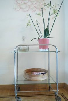 New: Pantone orchidpots made by Serax, in Flirtatious Vibrant Pink and other great colors