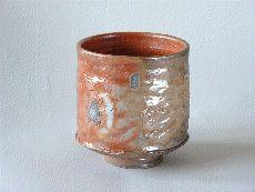 Richard Miller wood fired Ceramics