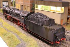Gebrauchsspuren Ho Scale, Model Trains, Locomotive, Miniature, Outdoor Decor, Trains, Tools, Electric Train, Ageing