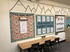 """Welcome to our classroom! I love that my classroom feels """"like home"""". I hope it will be a comfortable place for my students to learn and… - New Deko Sites Middle School Classroom, Classroom Setting, Classroom Setup, Classroom Design, Science Classroom, Future Classroom, Classroom Organization, Classroom Management, English Classroom Decor"""