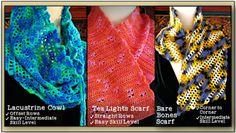The Crochet Express: 2016 NatCroMo Blog Tour   Featured Designer: Vashti Braha   Pattern: Crochet to the Color Playbook   #NatCroMo #blogtour #crochet #crochetdesigner
