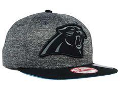 Carolina Panthers New Era NFL Gridiron 9FIFTY Snapback Cap Hats