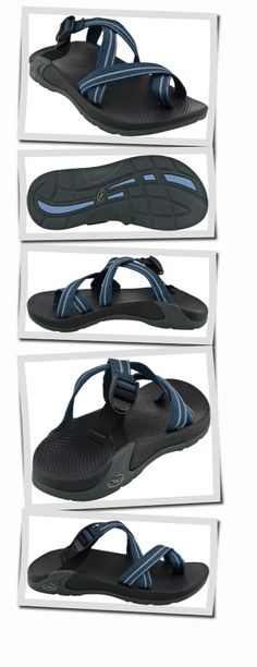Best Sandals Ever - Chaco Zong Mens from www.planetshoes.com
