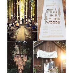 キャプション→Tie the knot in the woods. 森ウェディング #wedding #woods #forest #nature #love #instalove #instalike #like #picoftheday #instadaily #igers #igdaily #tflers #instamood #instaparty #party #bride #groom #flowers #decor #beautiful #happy #森 #ウェディング #結婚式 #テーマ #花嫁 #プレ花嫁 #結婚式準備 #緑 ユーザー→aisle.bee 場所→
