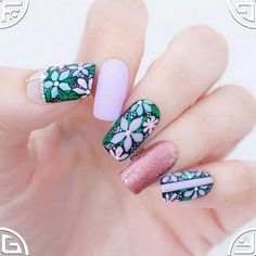 beautiful fall nail art design to copy now 20 ~ thereds.me : beautiful fall nail art design to copy now 20 ~ thereds. Light Pink Nail Designs, Light Pink Nails, Fall Nail Art Designs, Pink Nail Art, Pastel Nails, Nail Art For Girls, Nail Art Videos, Nail Art Designs Videos, Beautiful Nail Art