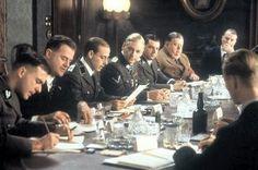 Conspiracy (2001), World War II, WW2, İkinci Dünya Savaşı