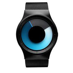 GeekThink Visual Watch
