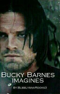 Bucky Barnes Imagines and Preferences - Readers Choice   Sebastian