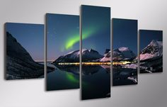 BIG SALE! 20-40% OFF!    LIKE, SHARE and TAG a friend who would love this!     FREE Shipping Worldwide on ALL physical products!    Buy one here---> https://awesomestuff.eu/product/aurora-borealis-ii/