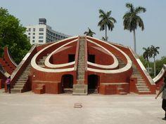 Janthar Manthar, Delhi