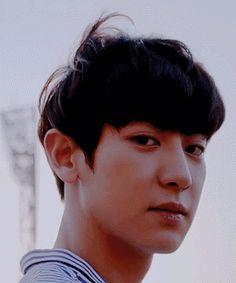 Chanyeol in the they never know VCR Chanyeol Cute, Park Chanyeol Exo, Kpop Exo, Exo K, Kyungsoo, Chanbaek, Chansoo, Xiuchen, Boyfriend Material