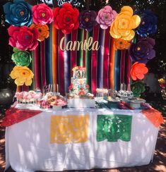 Mexican paper flowers Perfect for your Mexican/Fiesta themed baby showers, birthday parties, ETC. Mexican Theme Baby Shower, Mexican Fiesta Birthday Party, Fiesta Theme Party, 18th Birthday Party, Party Themes, Party Ideas, Mexican Baby Showers, Birthday Ideas, Fiesta Baby Showers