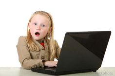 Four Ways to Keep Kids Safe Online - Techlicious