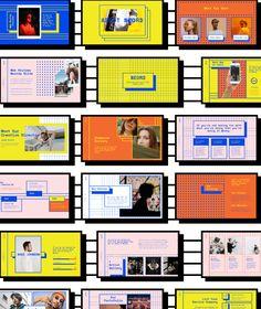 Neord-Keynote Presentation Templates - Powerpoint Templates - Ideas of Powerpoint Templates - Neord-Keynote Presentation Templates Ppt Design, Ppt Template Design, Layout Design, Keynote Design, Slide Design, Design Room, Food Design, Free Ppt Template, Booklet Design