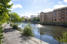 Luxury Loft, Property Search, Loft Style, Flats For Sale, Edinburgh, River, Street, Outdoor, Outdoors