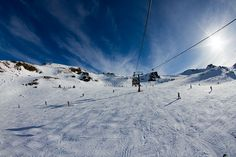 Captains Basin, Cardrona | Flickr - Photo Sharing!
