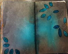 Bevy of Art Journal Backgrounds