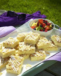 Unser beliebtes Rezept für Saftiger Butterkuchen und mehr als 55.000 weitere kostenlose Rezepte auf LECKER.de.