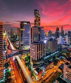 Thailand Destinations, San Francisco Skyline, New York Skyline, Aide, Travel, Viajes, Destinations, Traveling, Trips