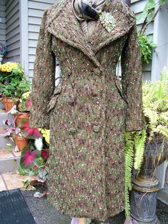 60s Tweed