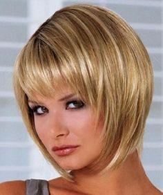 Caramel And Platinum Highlights « VIP Hairstyles