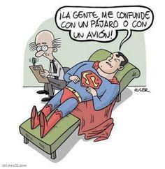 La pesadilla de Superman