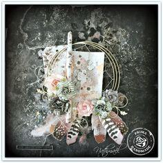 Rose Quartz collection Prima Marketing !!!