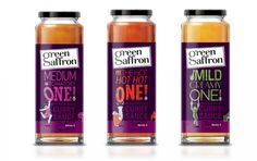 Spice line extension builds on bold package design | Packaging World