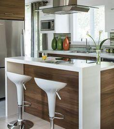 Ilot de cuisine #cuisine #kitchen