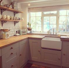 Kitchen ~ After