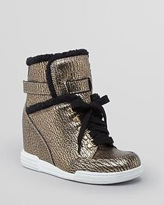 marc jacobs sneaker wedge