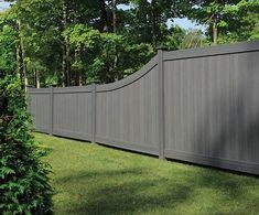 60 Best Vinyl Fencing Ideas, A Brief Guide - Enjoy Your Time