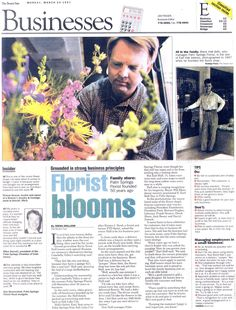 50 Years Ago, Palm Springs, Succulents, Bloom, Artists, Floral, Succulent Plants, Flowers, Artist