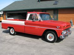 most original 60-66 truck in existence? - Page 7 - The 1947 - Present Chevrolet & GMC Truck Message Board Network