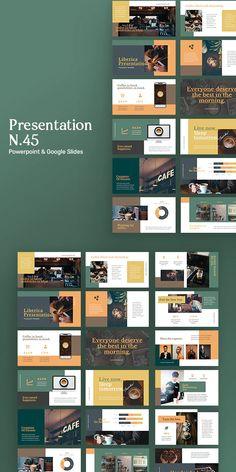 Presentation Deck, Presentation Design Template, Web Design, Slide Design, Powerpoint Presentation Templates, Modern Powerpoint Design, Magazine Layout Design, Book Layout, Grafik Design