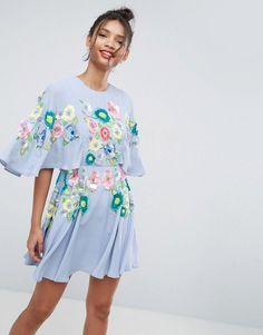 784824e30e Search for embellished dress at ASOS. Shop from over styles, including  embellished dress. Discover the latest women's and men's fashion online