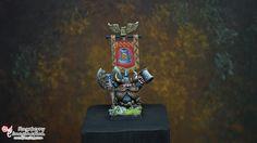Dwarf #whfb #warhammer #fantasy #battle #aos #ageofsigmar #sigmar #gw…