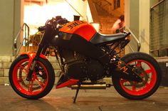 Buell XB 9 RS Buell Motorcycles, Custom Motorcycles, Café Racers, Street Fighter, Motorbikes, Wheels, Dreams, Style, Motorcycles