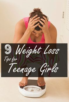 9 Simple Ways To Lose Weight Quickly For Teenagers: Given below are some tips to lose weight fast for teenagers without harming your body.