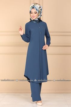 Black Abaya, Neckline Designs, Mode Hijab, Hijab Outfit, Muslim Fashion, Salwar Suits, Refashion, Beautiful Dresses, Indigo