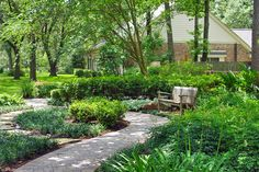 Landscape Design Houston | Prewett, Read & Associates
