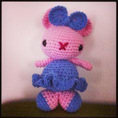 Mouseminigirl