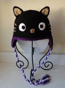 Chococat purple