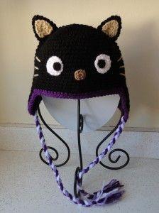 Chococat purple
