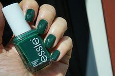 Essie Off Tropic