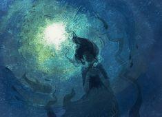 The Deep by Ner-Tamin.deviantart.com on @deviantART