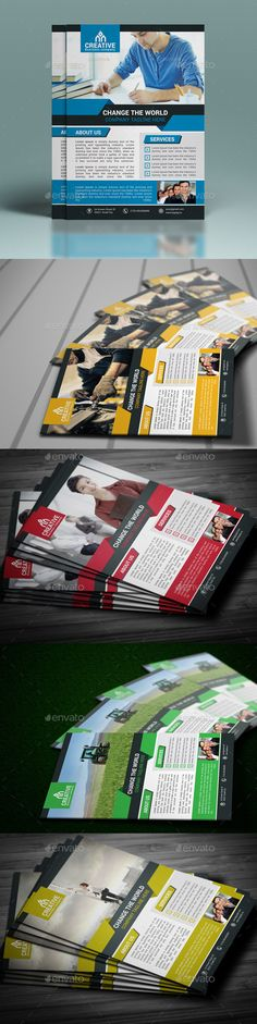 Corporate Flyer Template (AI Illustrator, CS, 8.27x11.69, advertisement, business, car, clients, company, connection, corporate, digital, editable logo, facebook, flyer, leasing, letter, marketing, media, mobile, modern, networking, offer, print, product, promo, promotion, psd, services, social, solutions, technology, template, twitter)