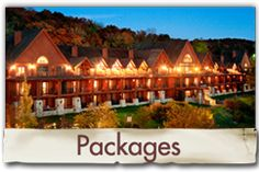 Home - Branson Missouri Resorts | Big Cedar | Branson Missouri Vacation Lodging