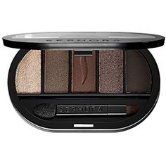 SEPHORA COLLECTION Colorful 5 Eyeshadow Palette - N°04 Serene To Majestic Plum ** Read more  at the image link. (This is an affiliate link and I receive a commission for the sales) #EyeMakeup