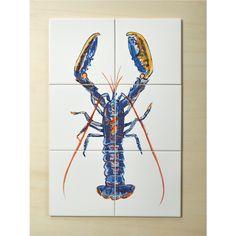 tileityourselftableau Lobster Shack 1000graden 1
